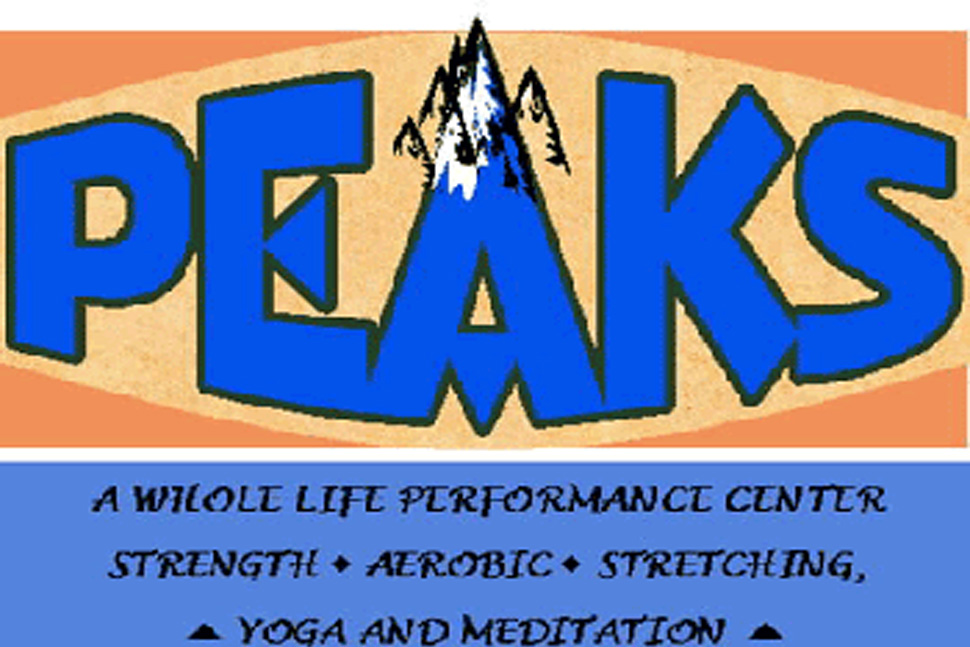 Peaks Gym and Spa