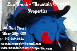 Mountain Girl Properties Westcliffe